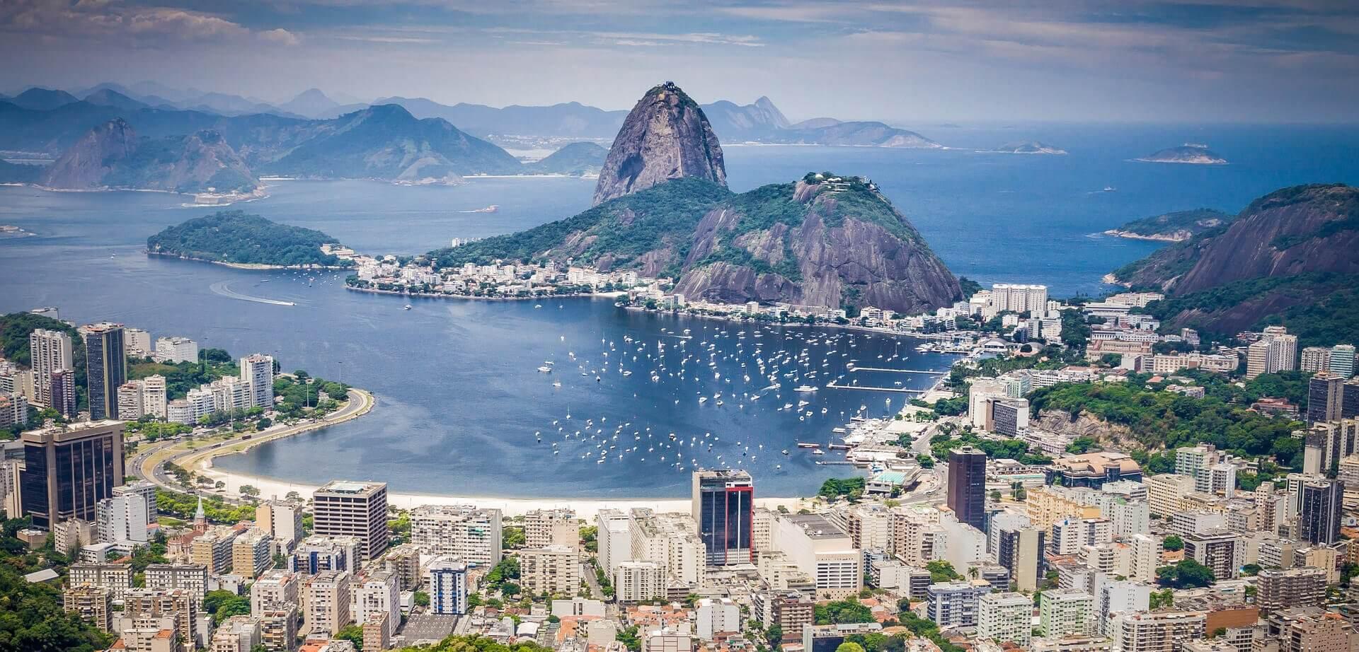 Brazil - Country