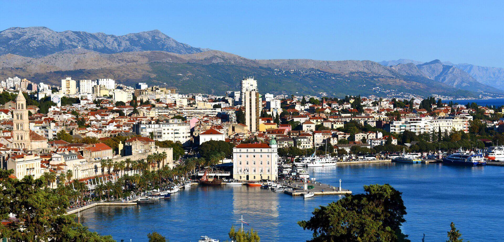 Croatia - Country
