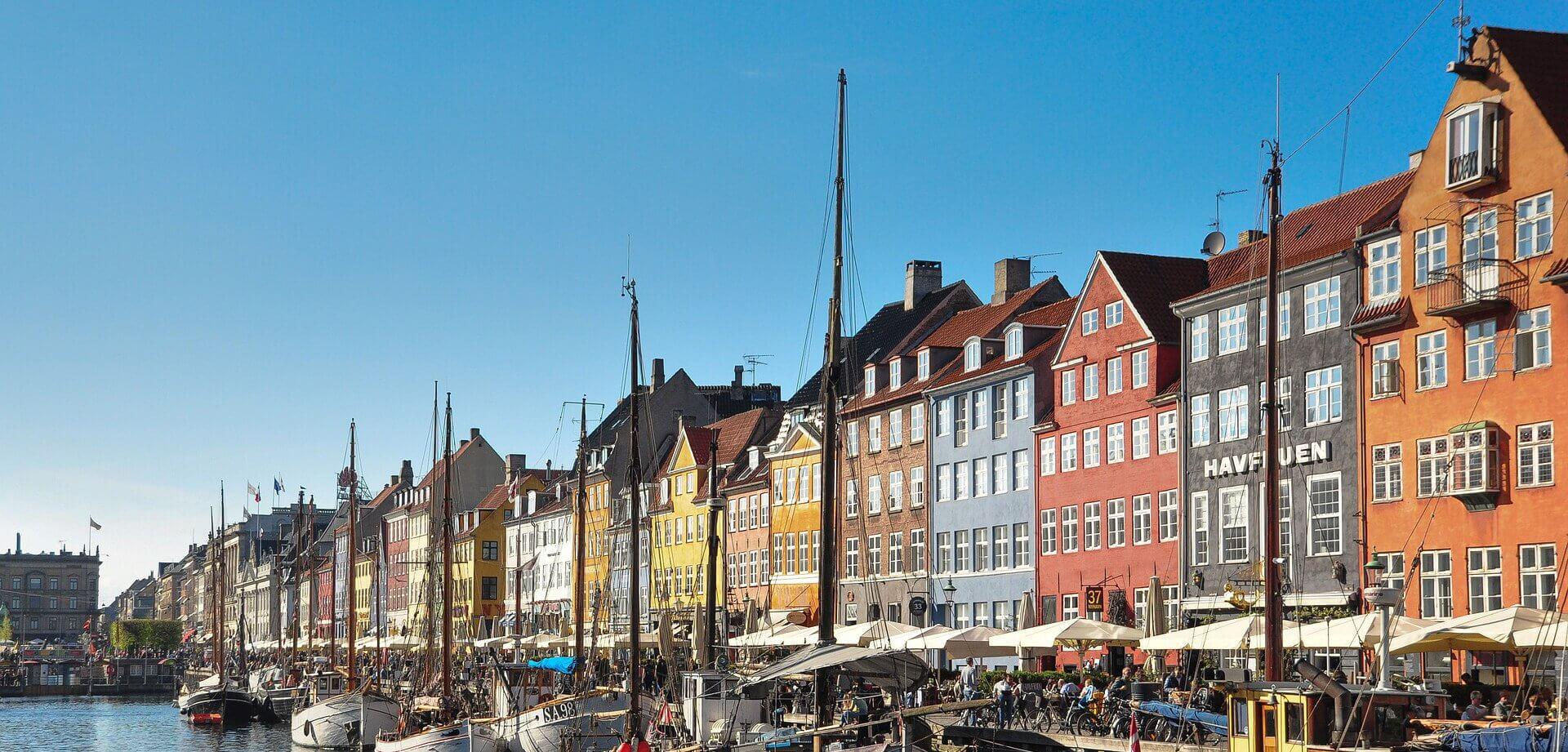 Denmark - Country