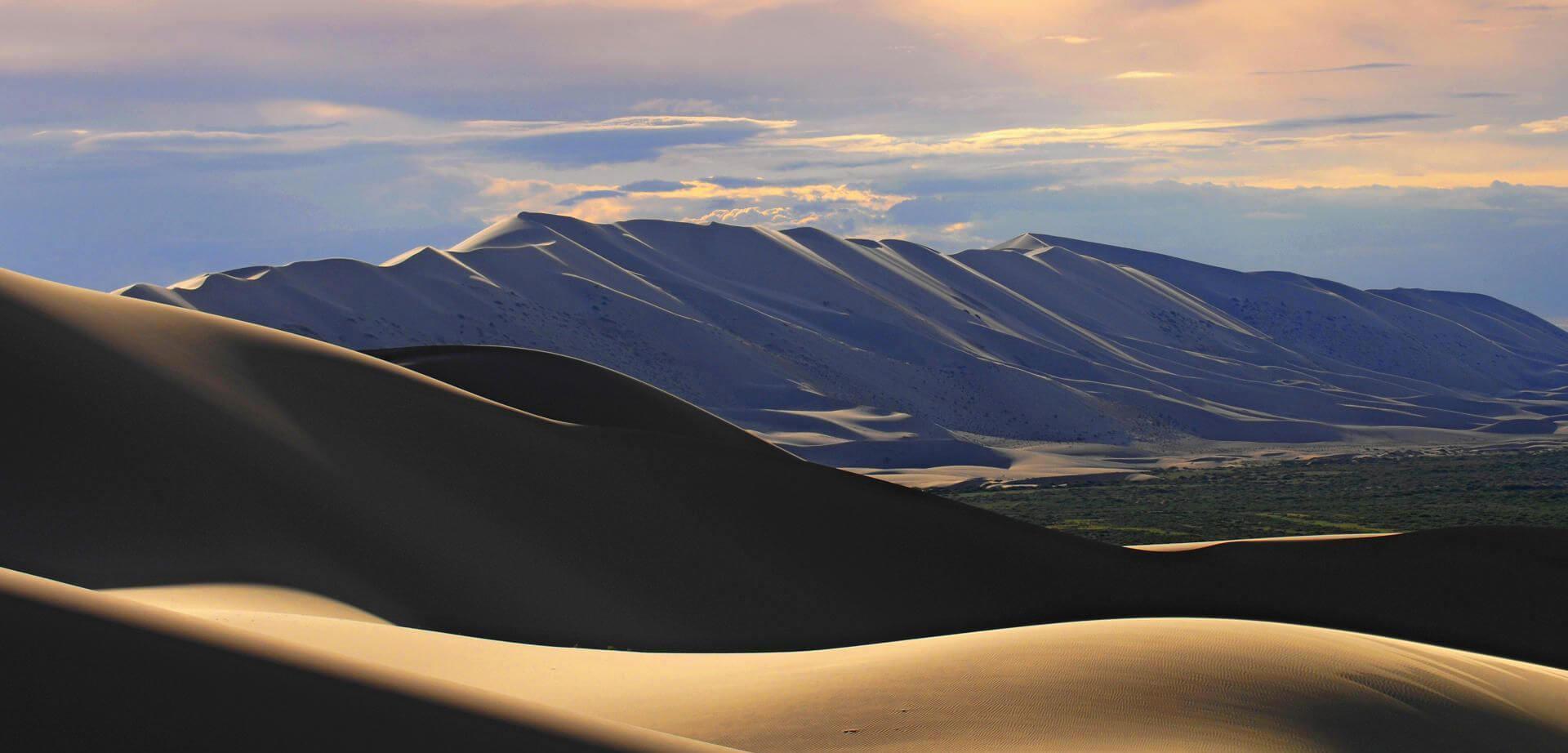 Mongolia - Country