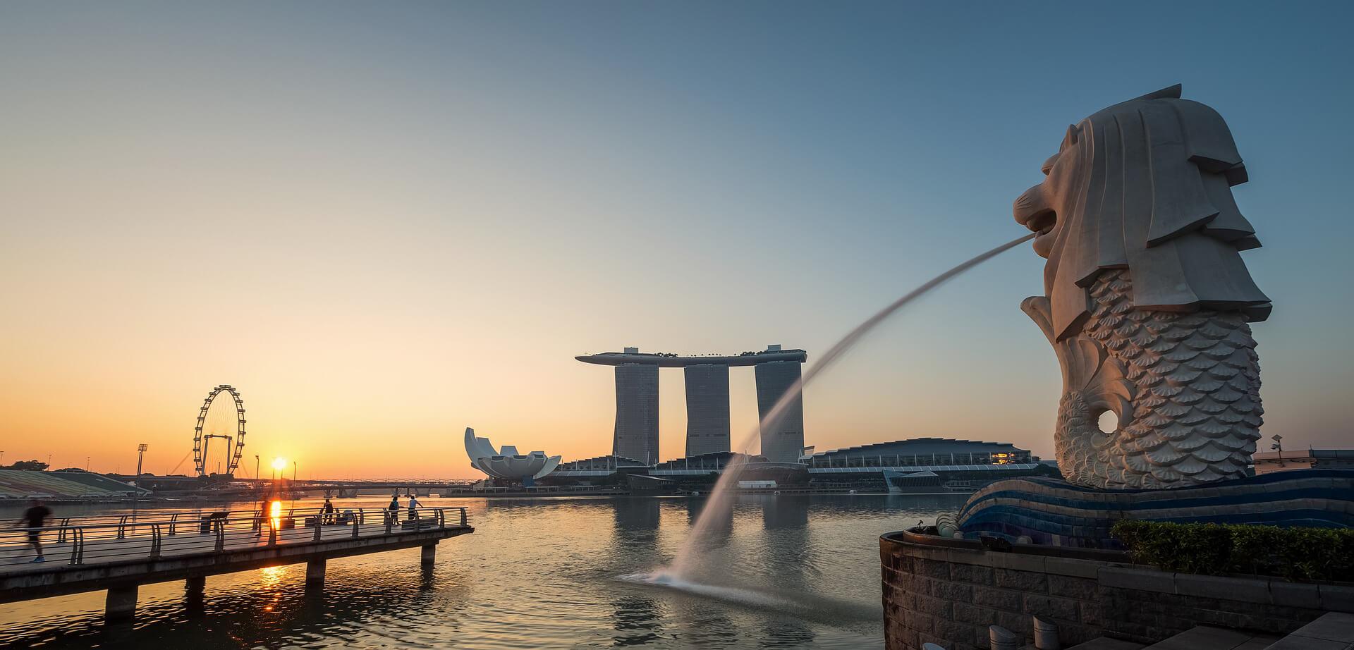 Singapore - Country