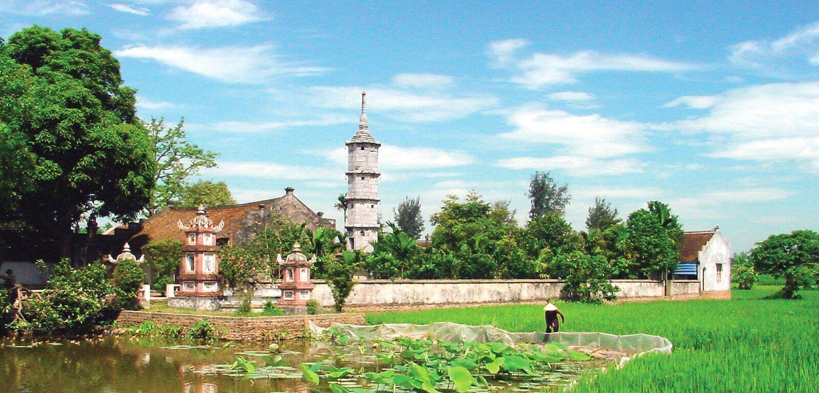 Vietnam - Country