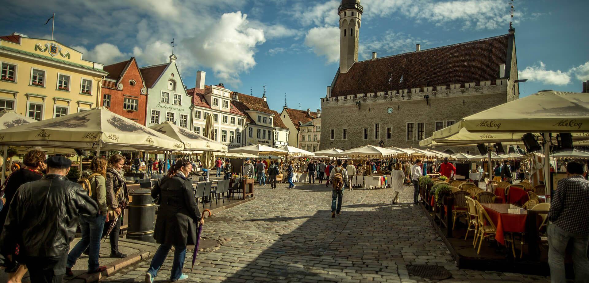 Estonia - Country