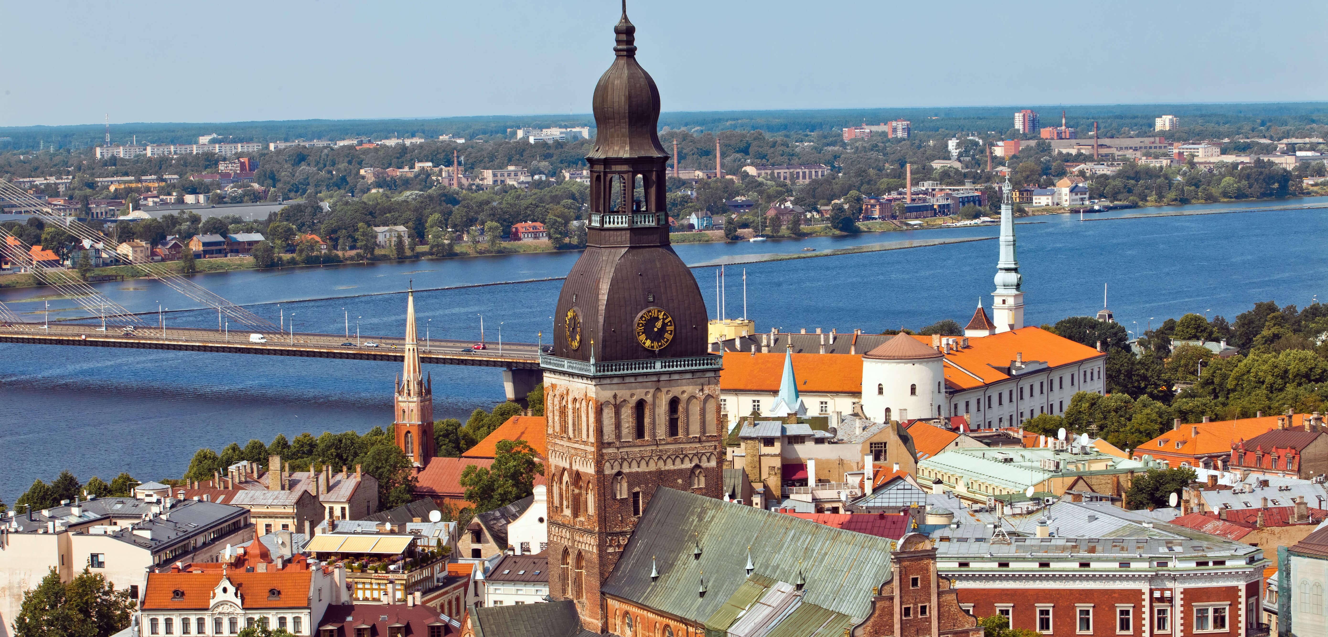 Latvia - Country
