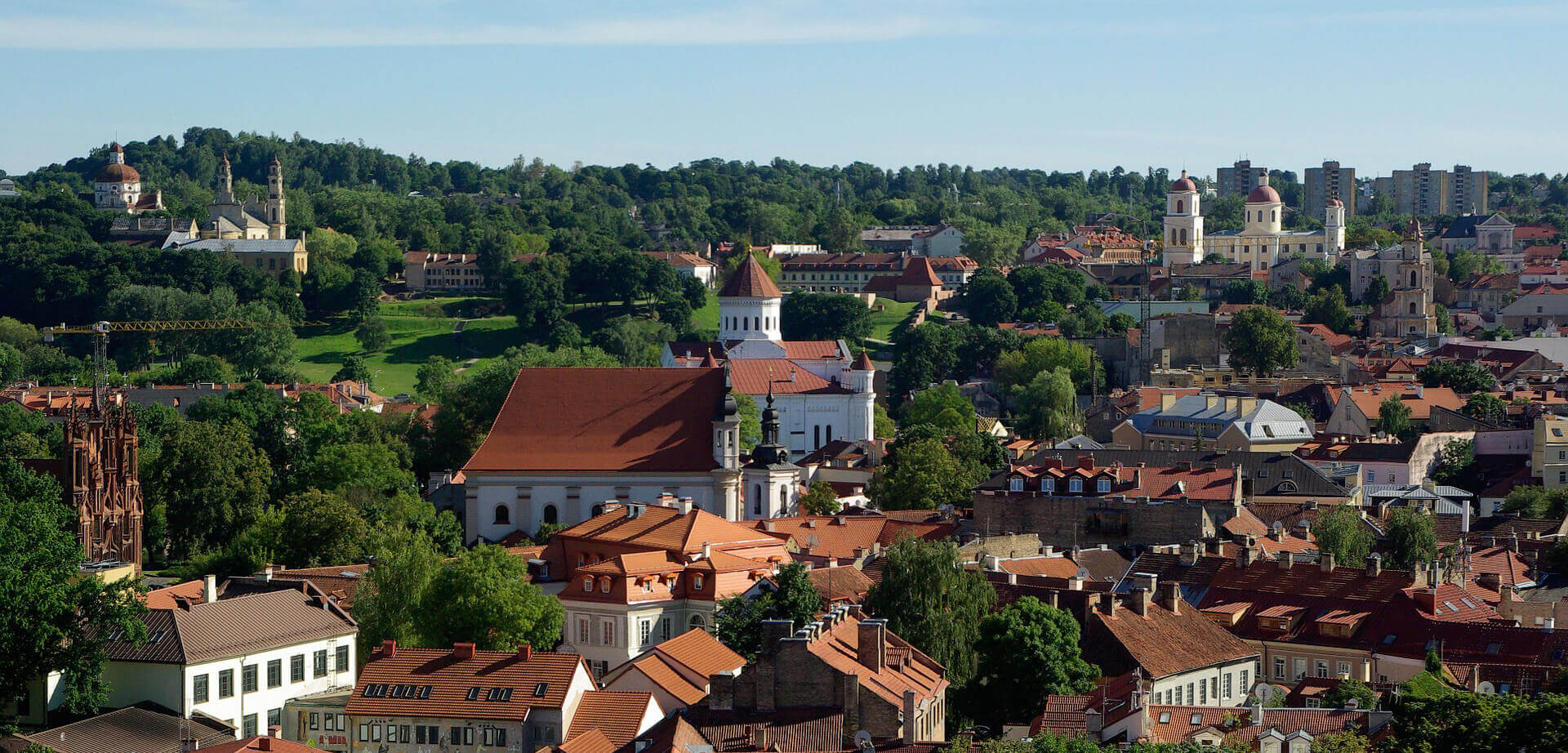 Lithuania - Country