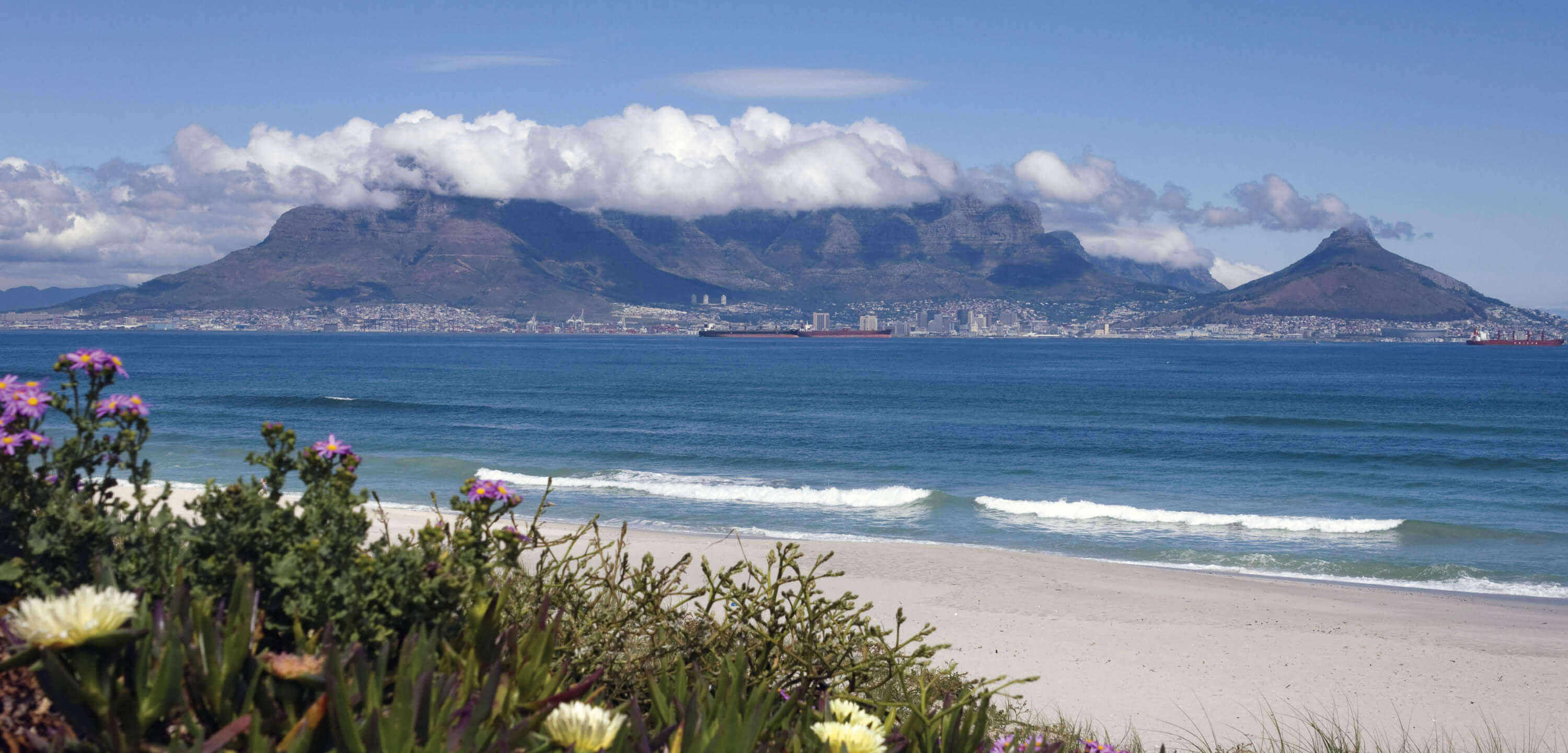 South Africa - Country Table Mountain
