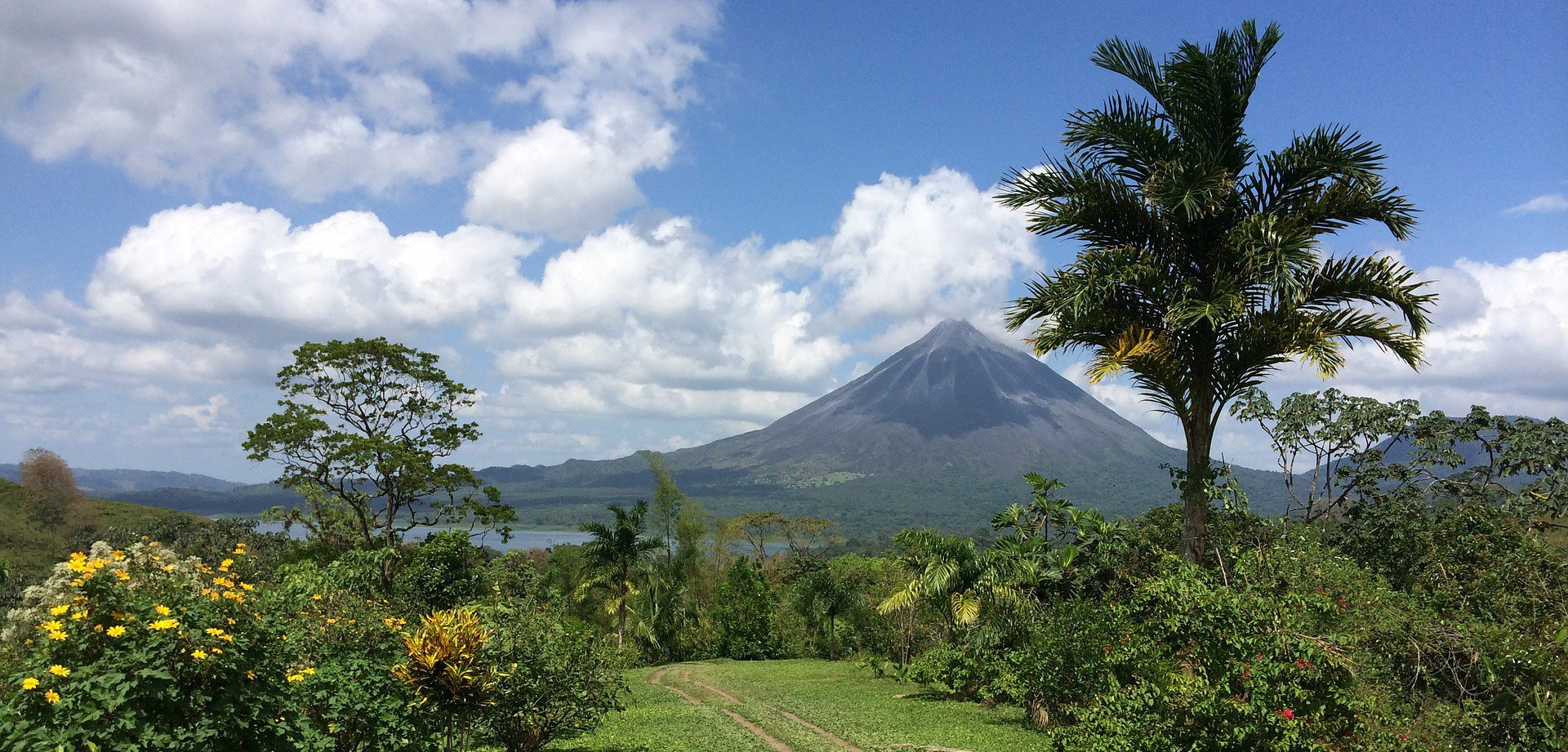 Costa Rica - Country